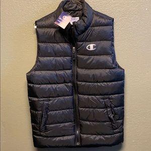 Champion men's vest